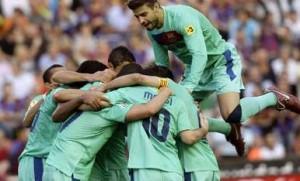 Barcalevante1 300x181 Acertadas previsiones blogueras para la cabeza de la Liga Española
